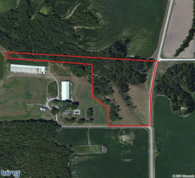 Great Building Site Located In Southeastern Adams County!